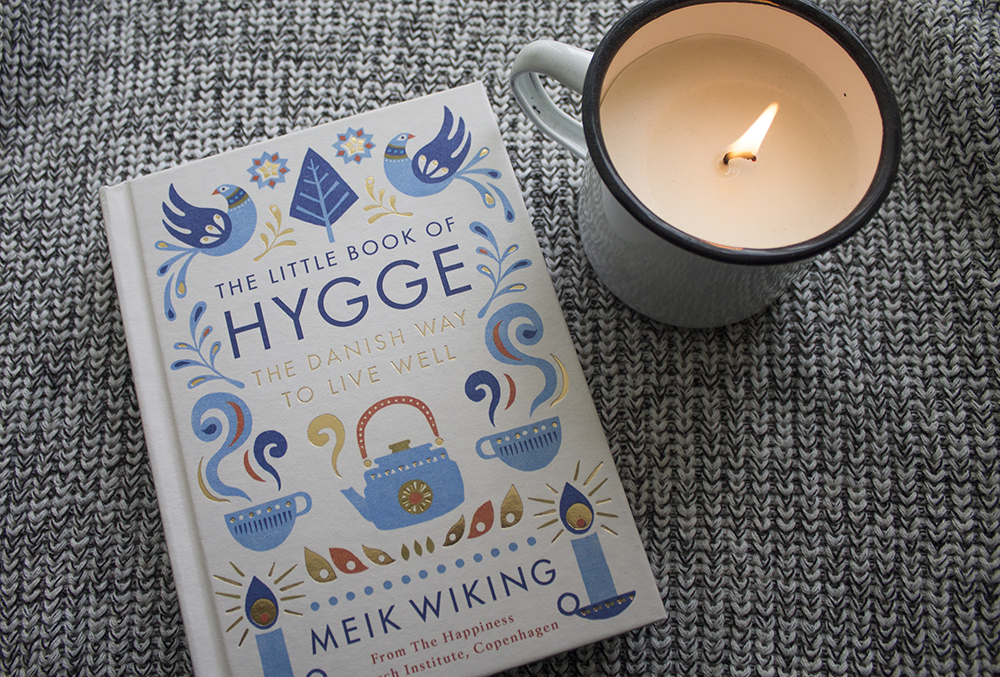 The Weekend Blog | Hygge