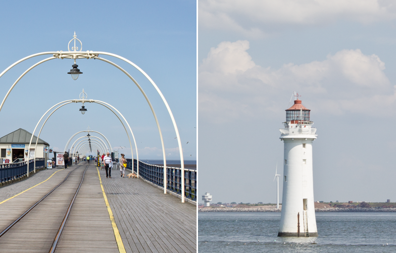 Southport and New Brighton