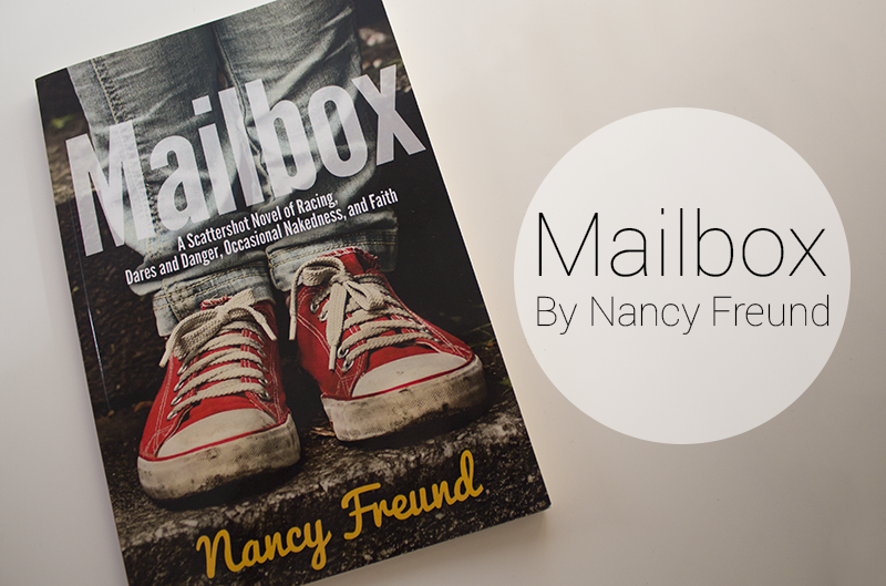 Mailbox by Nancy Freund book review