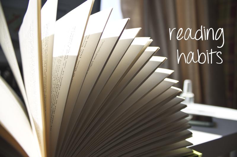 Reading Habits