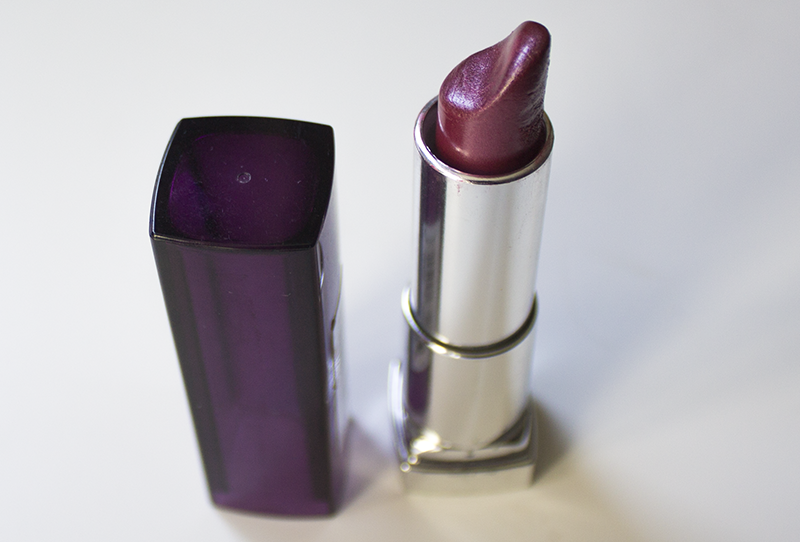 Maybelline Colour Sensational Lipstick in Magic Mauve (245)