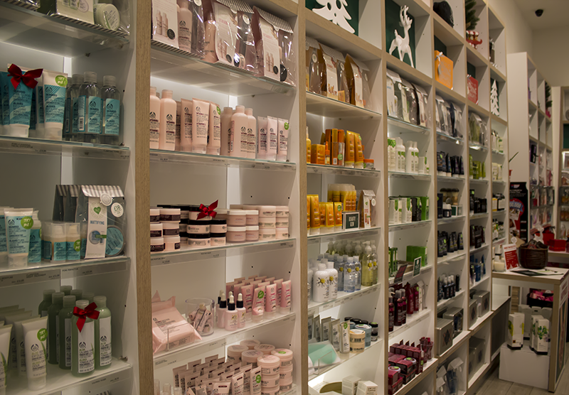 The Body Shop Liverpool One
