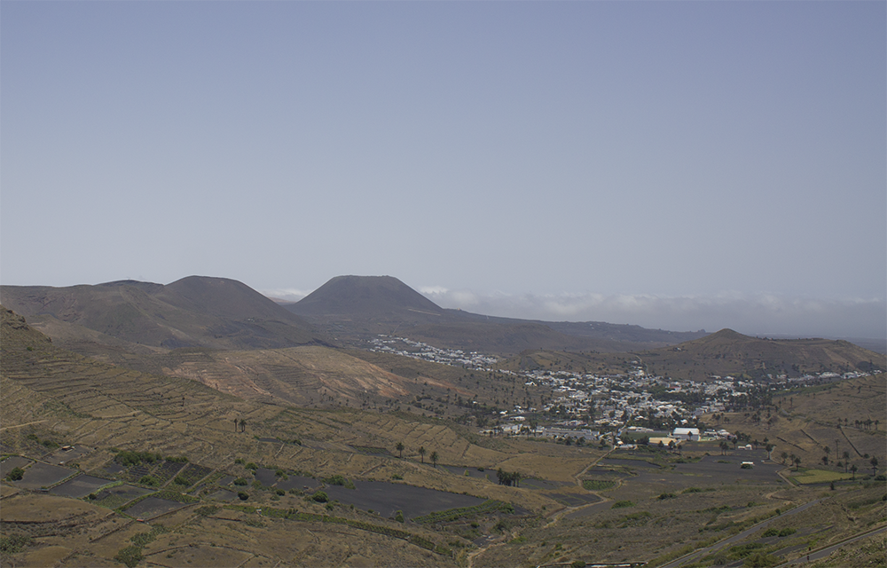 The Weekend Blog | Home again (Lanzarote)