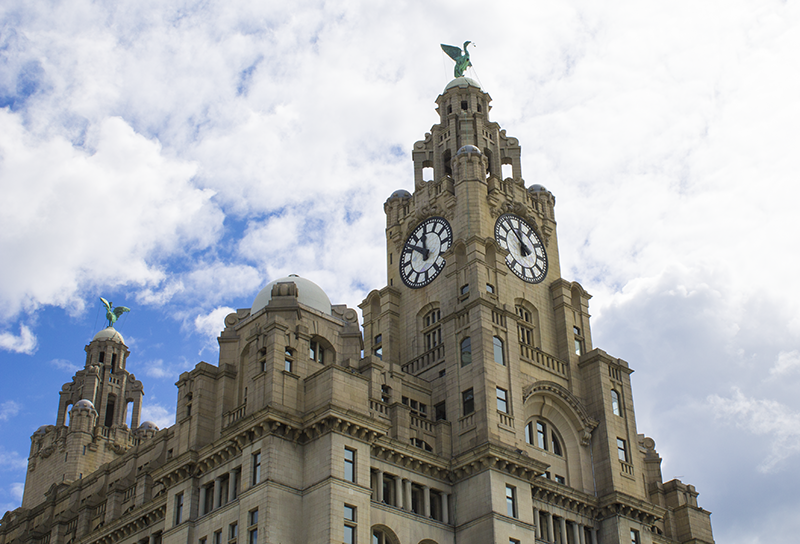 Liverpool: it's better than you might think