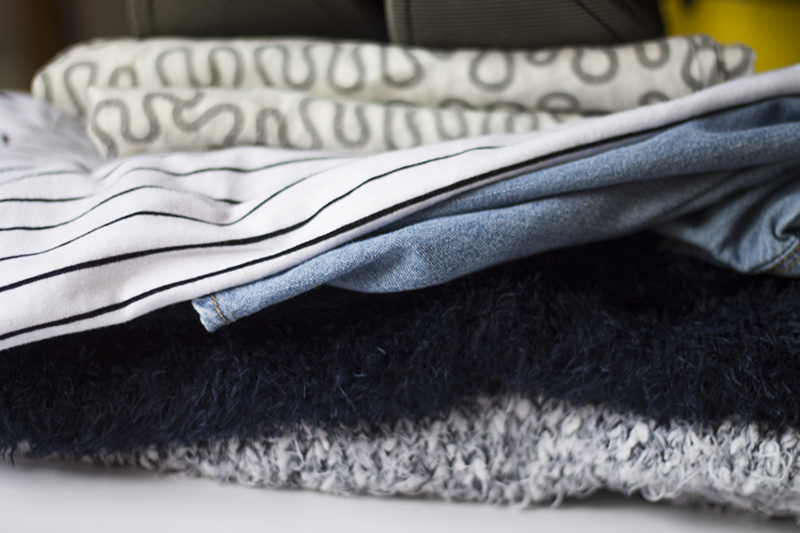 6 things to do with your old clothes, shoes and soft furnishing